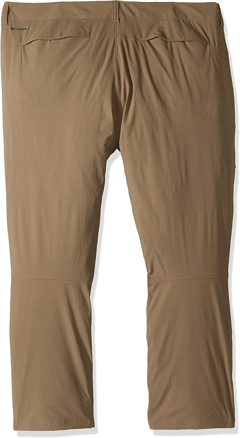 Columbia Womens Saturday Trail Pant