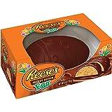 Reese's Giant Peanut Butter Easter Egg, 6-Ounce Box