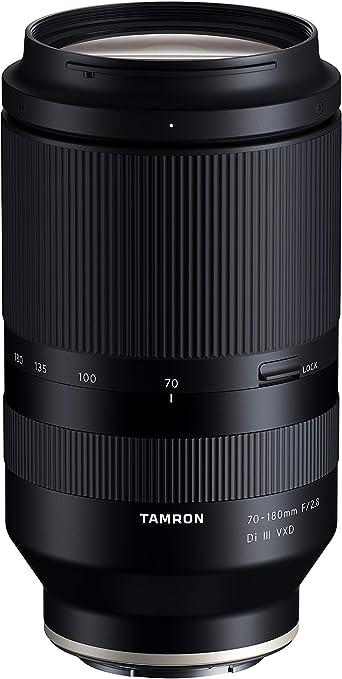 Tamron 70-180mm f/2.8