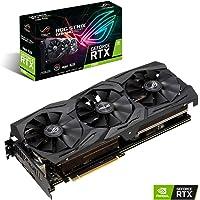 Asus ROG Strix GeForce® RTX 2060 Advanced 6G GDDR6 HDMI DP 1.4 (ROG Strix RTX 2060 A6G)