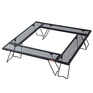 テントファクトリー コネクションテーブル 4台セット TF-WLSW-C4
