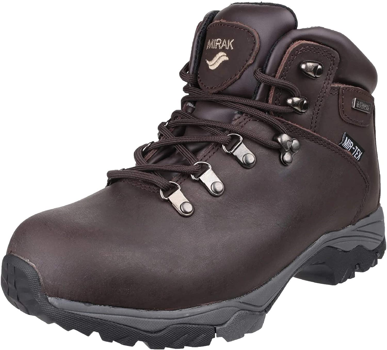 Mirak Nebrasaka Mens Hiker Boot / Mens