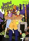 Martin Mystery Volume 3