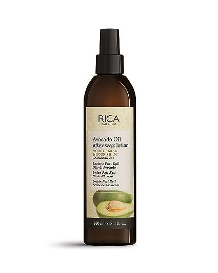 nachbehandlungsöl aguacate de Rica, 250 ml After Wax Oil