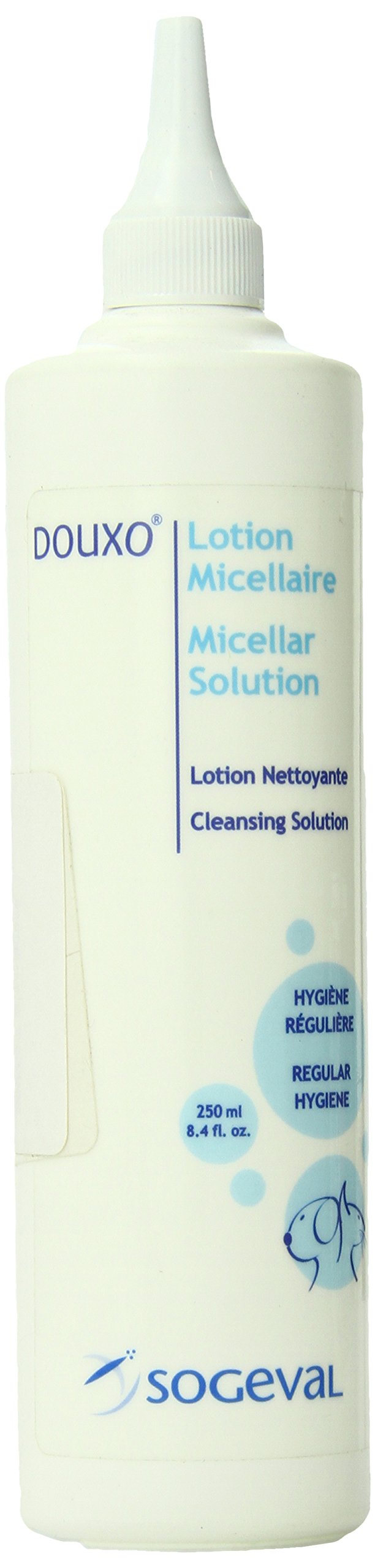 Sogeval Douxo Micellar Bottle Ear Solution 8.4 oz