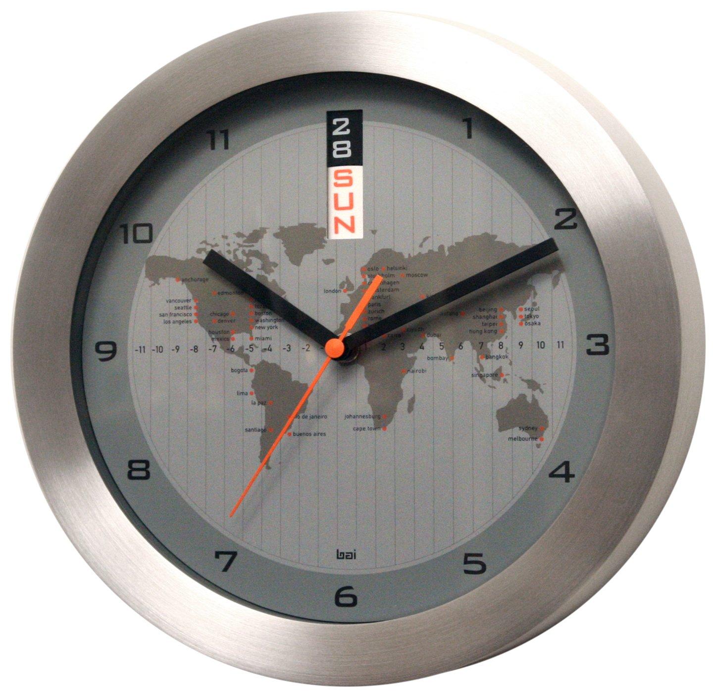 100 Unique Wall Clocks Unique Clocks Chain And Gear