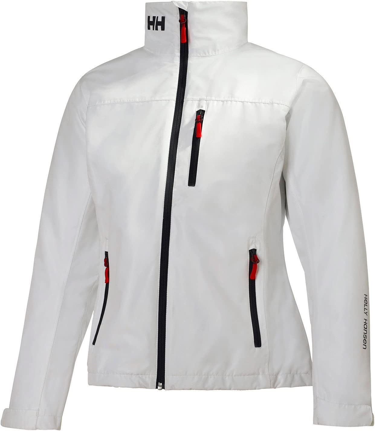 Helly Hansen W Crew Midlayer Jacket Chaqueta deportiva Mujer Pack de 1