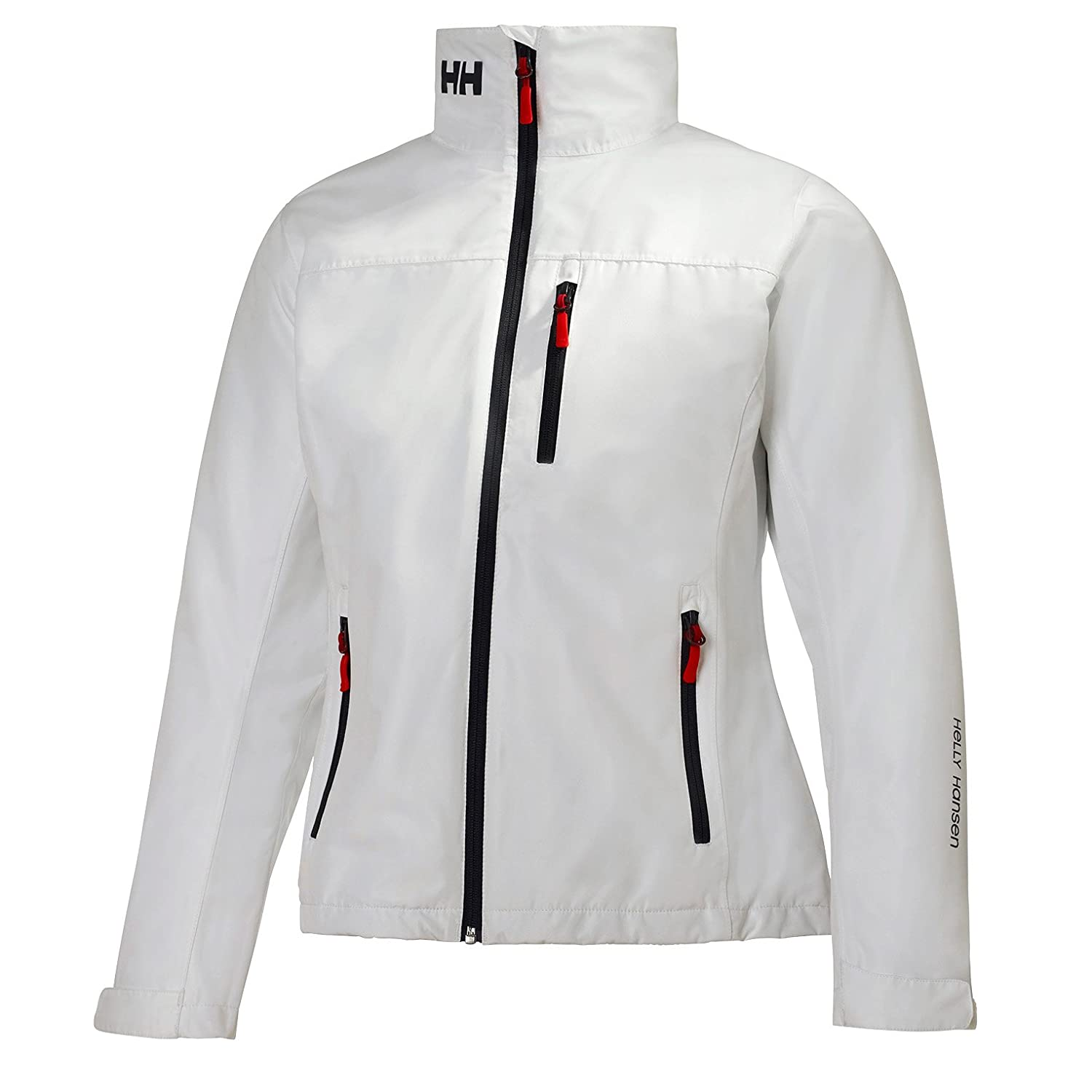 new arrival reliable quality 50-70%off Helly Hansen Women's Crew Mid Layer Jacket