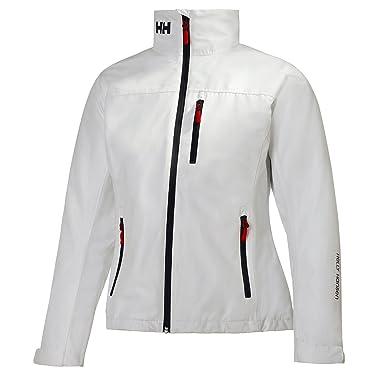 Helly Hansen W Crew Midlayer Jacket - Chaqueta para Mujer