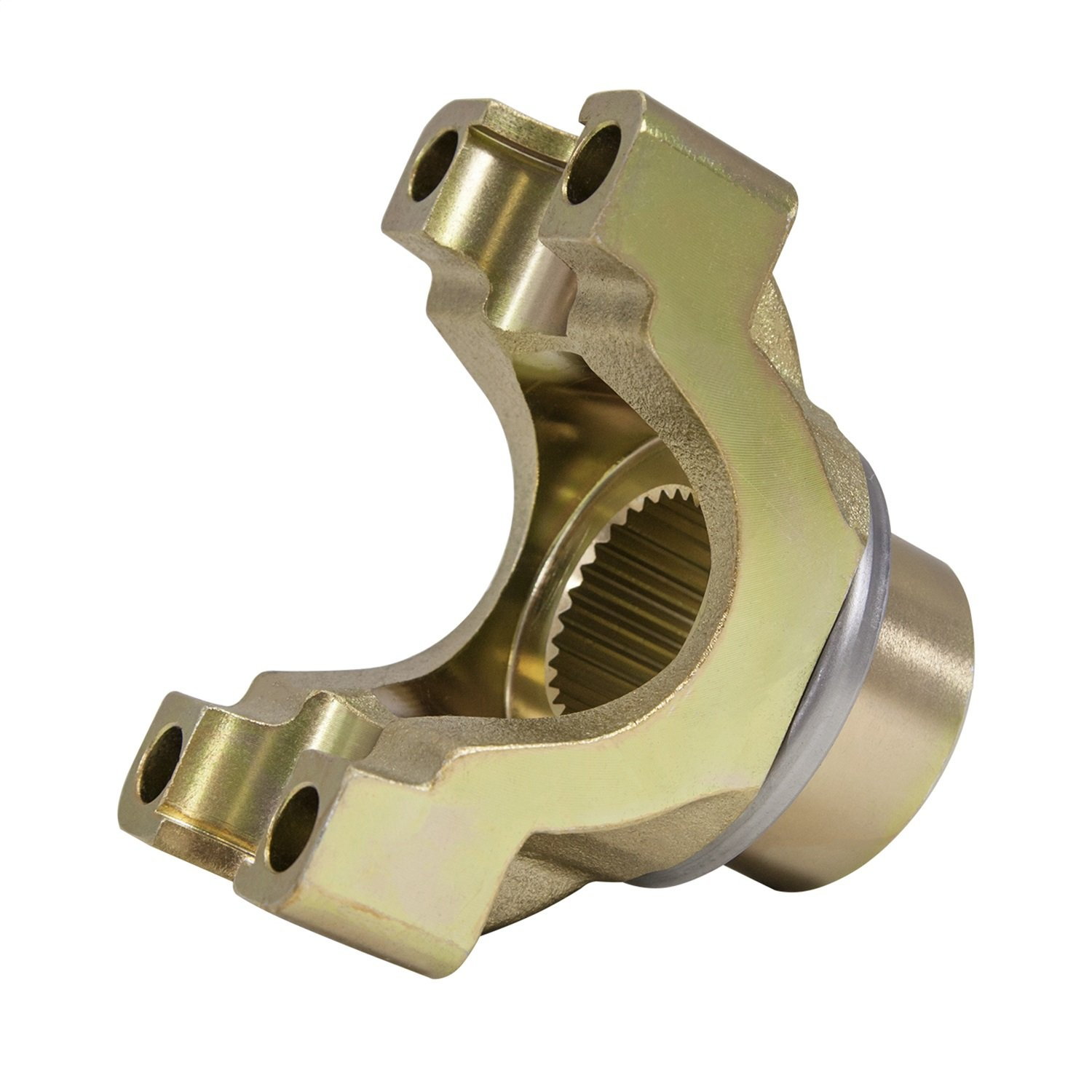 Yukon (YY D60-1350-F) Forged Replacement Yoke for Dana 60 Differential