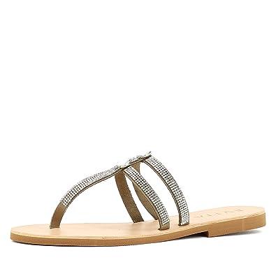 Greta Damen Sandale Glattleder Schwarz 36 Evita Shoes 2018 Unisex Outlet Limitierte Auflage Rabatt Fälschung Erhalten Authentische Online Bester Großhandelsverkauf Online IdHrgqFUi