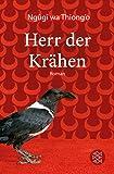 Herr der Krähen: Roman