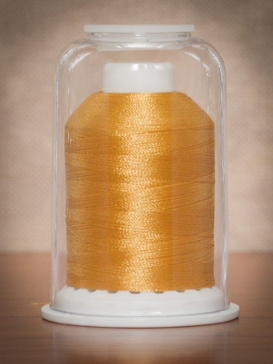 Hemingworth 1000m PolySelect Thread Goldenrod 1051 BCACS10039