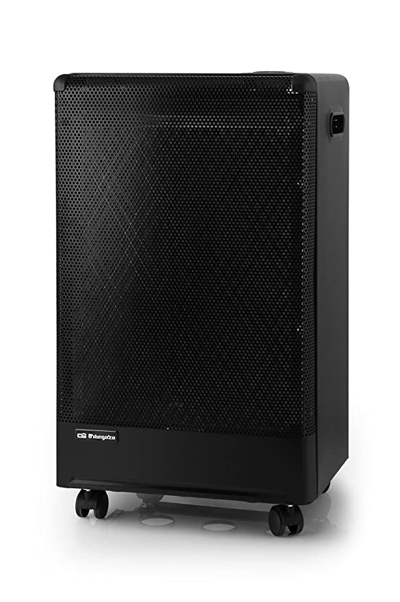 Amazon.com: Orbegozo H55 Gas heater, catalytic burner 3000 W: Kitchen & Dining