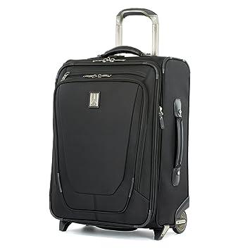 Travelpro 4071620 - Equipaje Infantil Adulto Unisex, Negro (Negro) - 407162001: Amazon.es: Equipaje