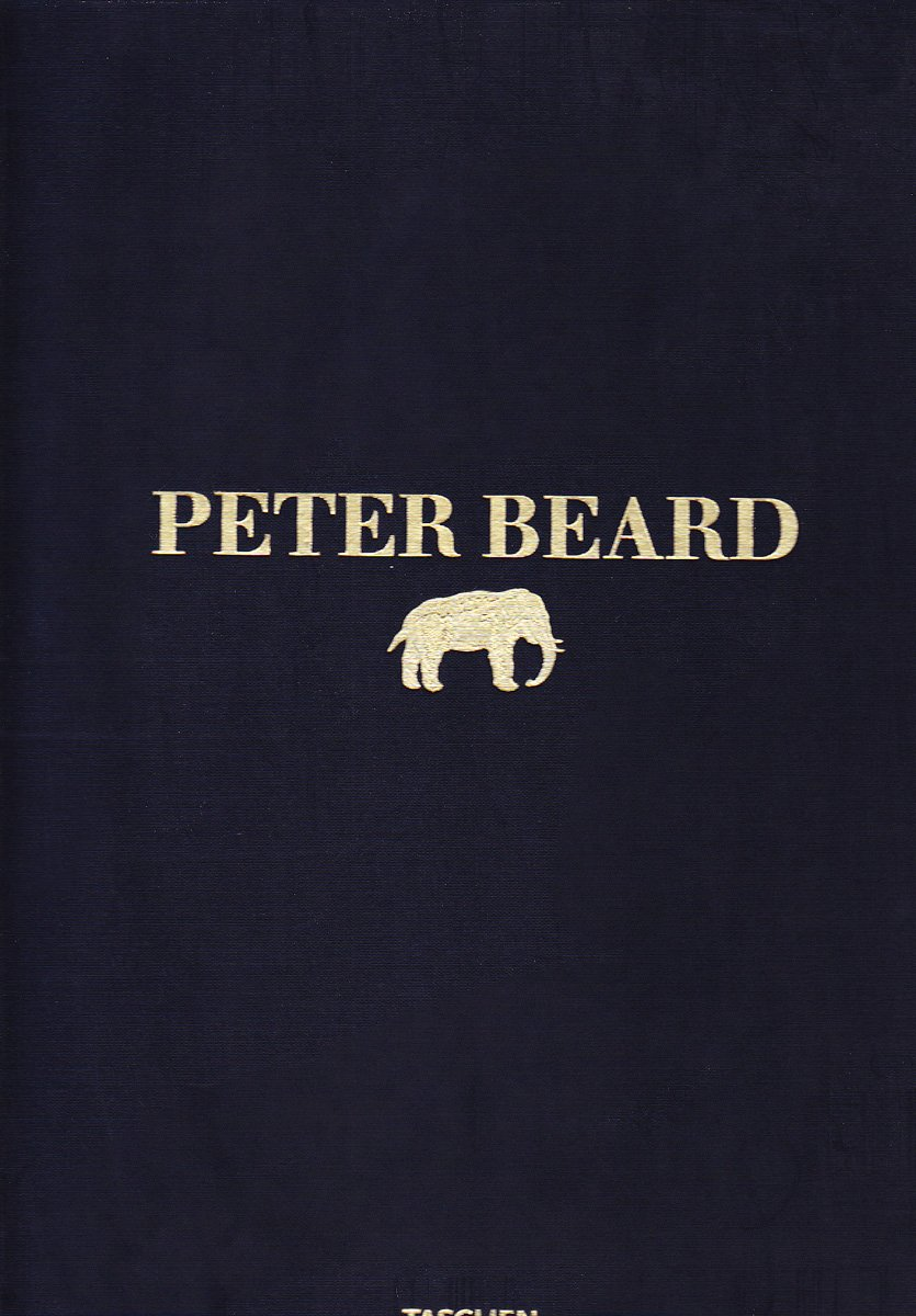 Peter Beard (2 volumes) (Fotografia): Amazon.es: Owen Edwards, Steven M.L. Aronson: Libros