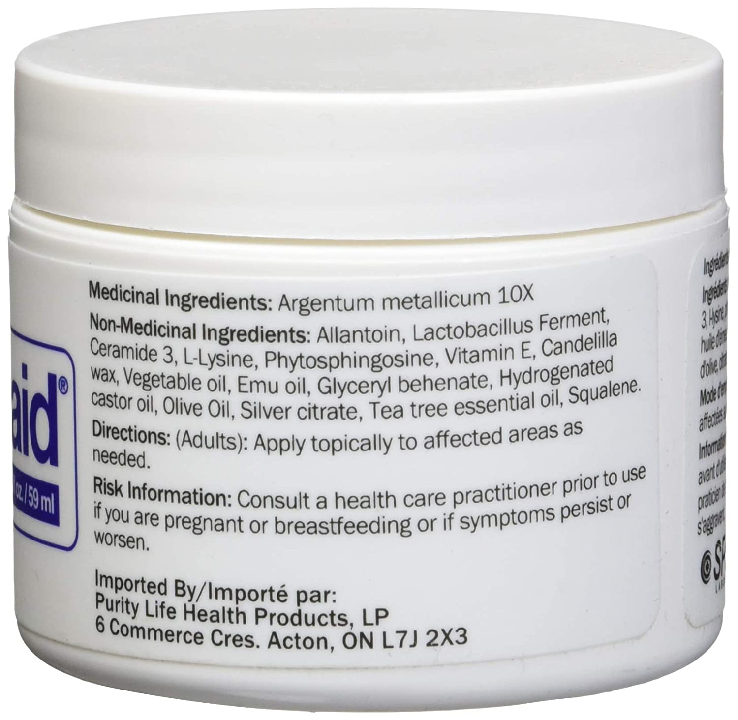 Emuaid- Natural Pain Relief, Anti-Inflammatory Therapy, 2oz: Amazon.es: Belleza