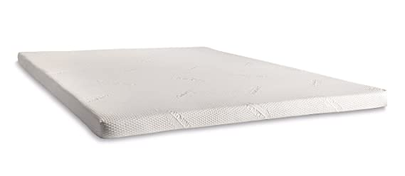 Tempur Pedic Tempur Supreme 3 Inch Premium Foam Mattress Topper, Adaptable Personalized Comfort, Pressure Relieving, Assembled In The Usa, 25 Year Warranty, Full by Tempur Pedic
