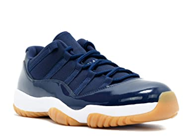 Nike Air Jordan 11 Retro Low - Chaussures de Basket-Ball, Homme, Couleur
