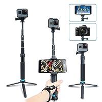 AnKooK Q555 Q666 Q999S Camera Tripod