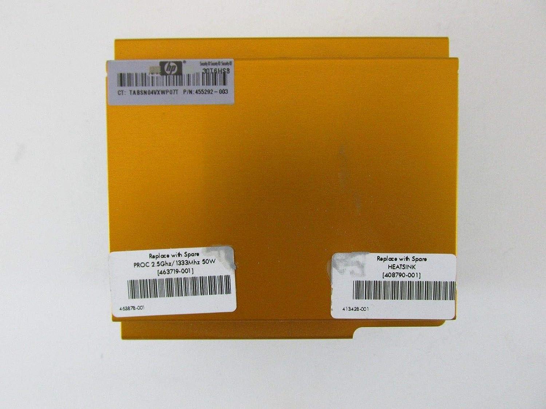 DL385 G2 408790-001 HPE HEATSINK FOR DL380 G5