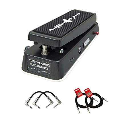 fbdef2a4452 Dunlop MXR MC404 CAE Dual Inductor Wah Wah Effects Pedal with  A   operational amplifiers