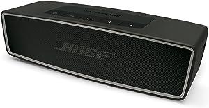 Bose SoundLink Mini Bluetooth Speaker II (Carbon) (Renewed)