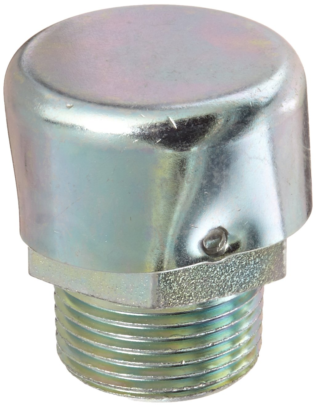 Gits 1632-075001 Style 1632 Breather Vent, 3/4-14 NPT Breather with Screen Filter