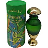 Rasasi Romance Sensuous Oriental Perfume Oil for Women