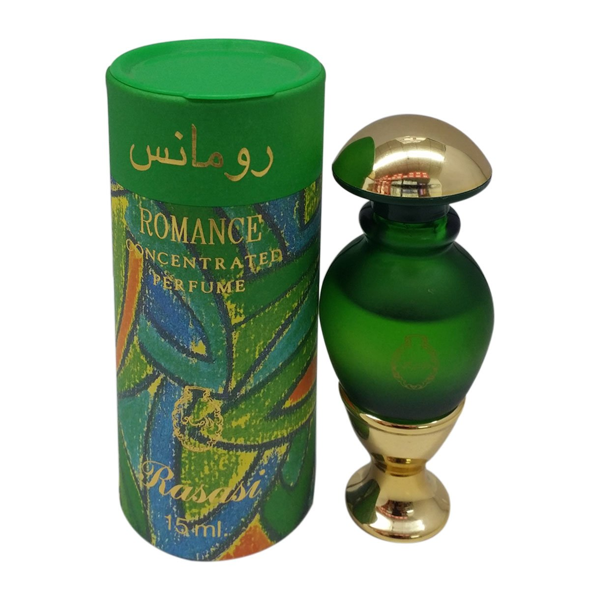 Romance Roll-on - Arabian Designer Essential Perfume Oil Fragrance - Long Lasting Attar /