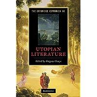 The Cambridge Companion to Utopian Literature Paperback (Cambridge