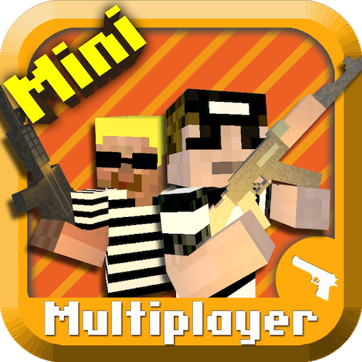 cops-n-robbers-fps-mine-mini-game-with-survival-multiplayer-free
