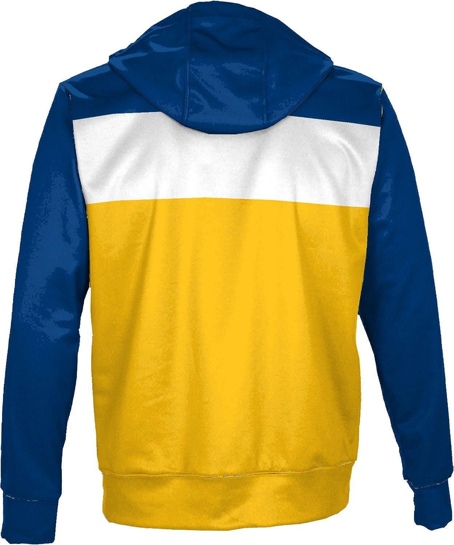 School Spirit Sweatshirt University of Wisconsin-Eau Claire Mens Pullover Hoodie Prime