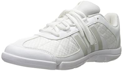 d647c1b52c2584 adidas Women s Triple Cheer Shoes