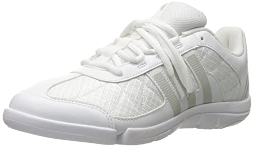 8578555d4 adidas Triple Cheer Womens Cheerleading Shoe