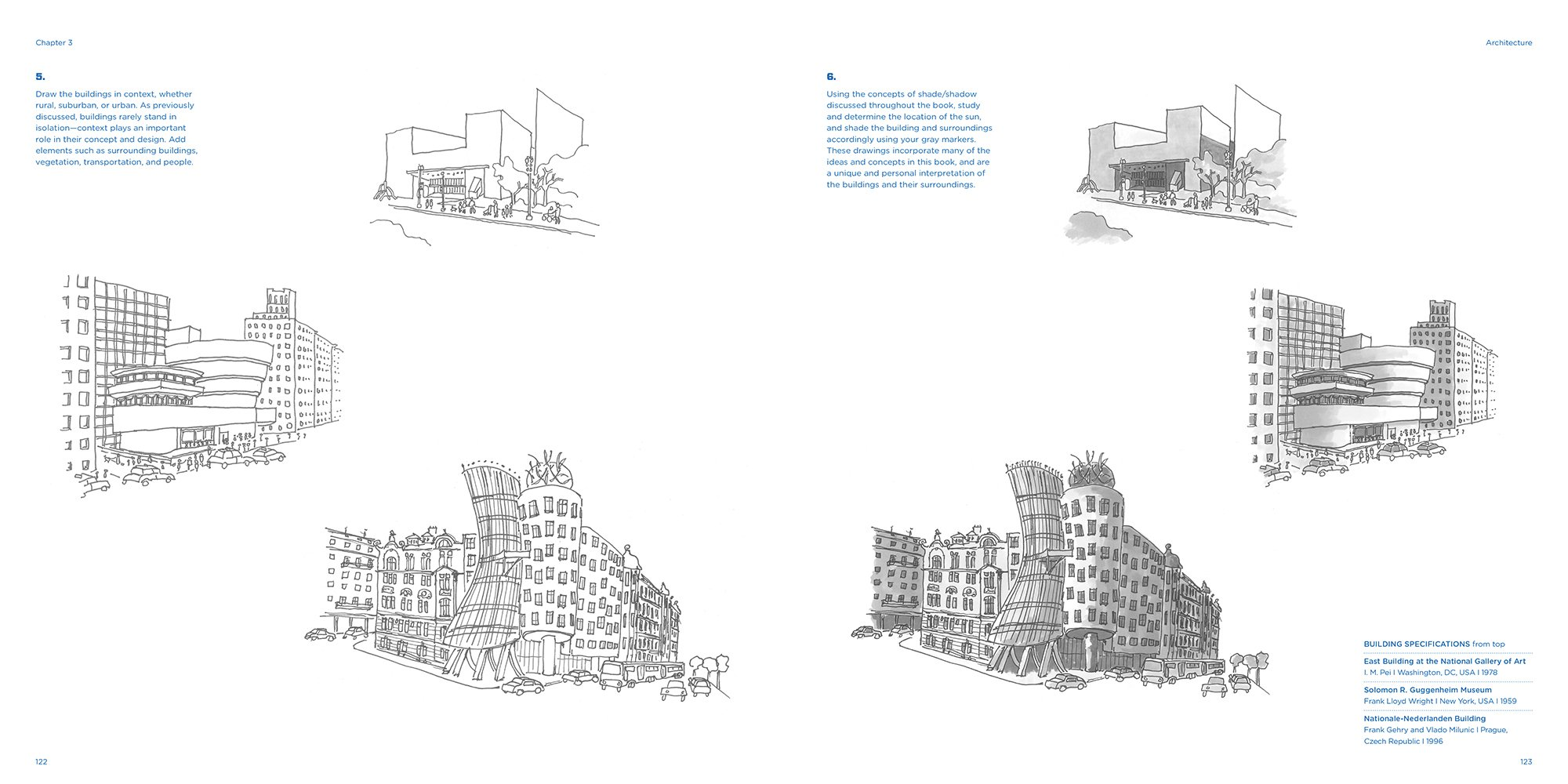 Sketching For Architecture Interior Design Stephanie Travis