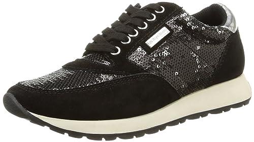 Les Tropeziennes Cassie - Zapatillas de Lona Mujer, Color Negro, Talla 39: Amazon.es: Zapatos y complementos