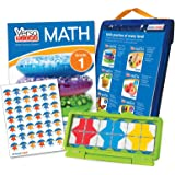 VersaTiles Math Workbook and Answer Case (Grade 1)