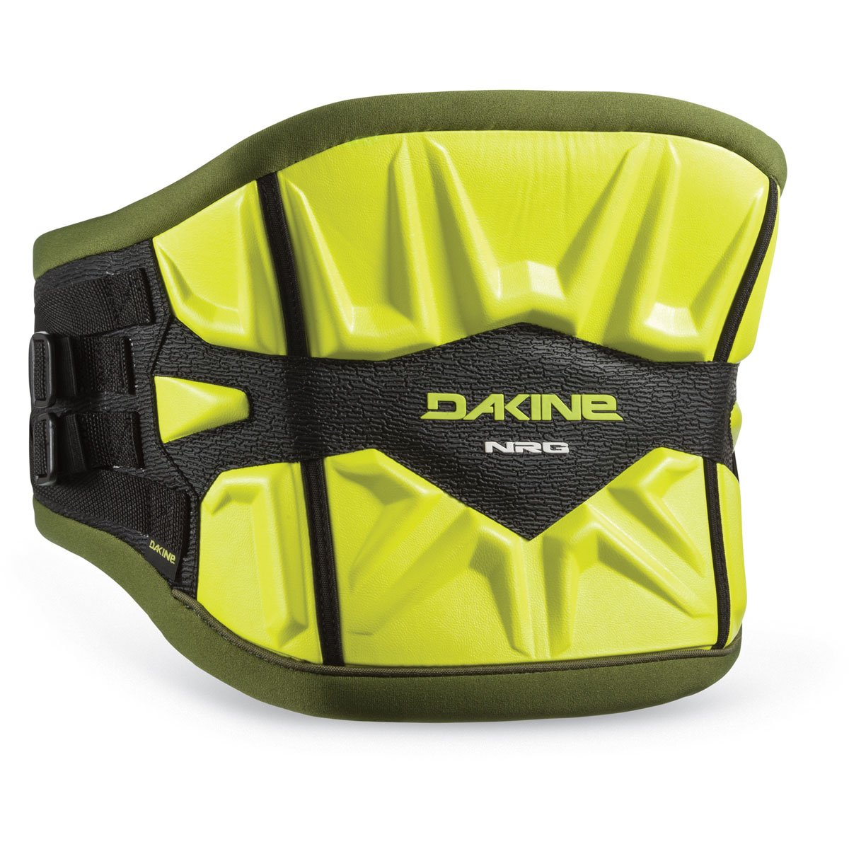 Dakine Men's Hybrid NRG Windsurf Harness, Sulphur, S by Dakine