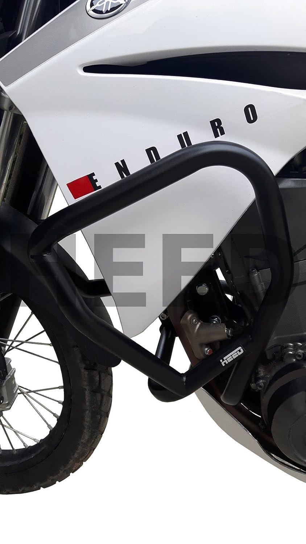 Pare carters HEED Yamaha XT 660 R 2011-2016 X