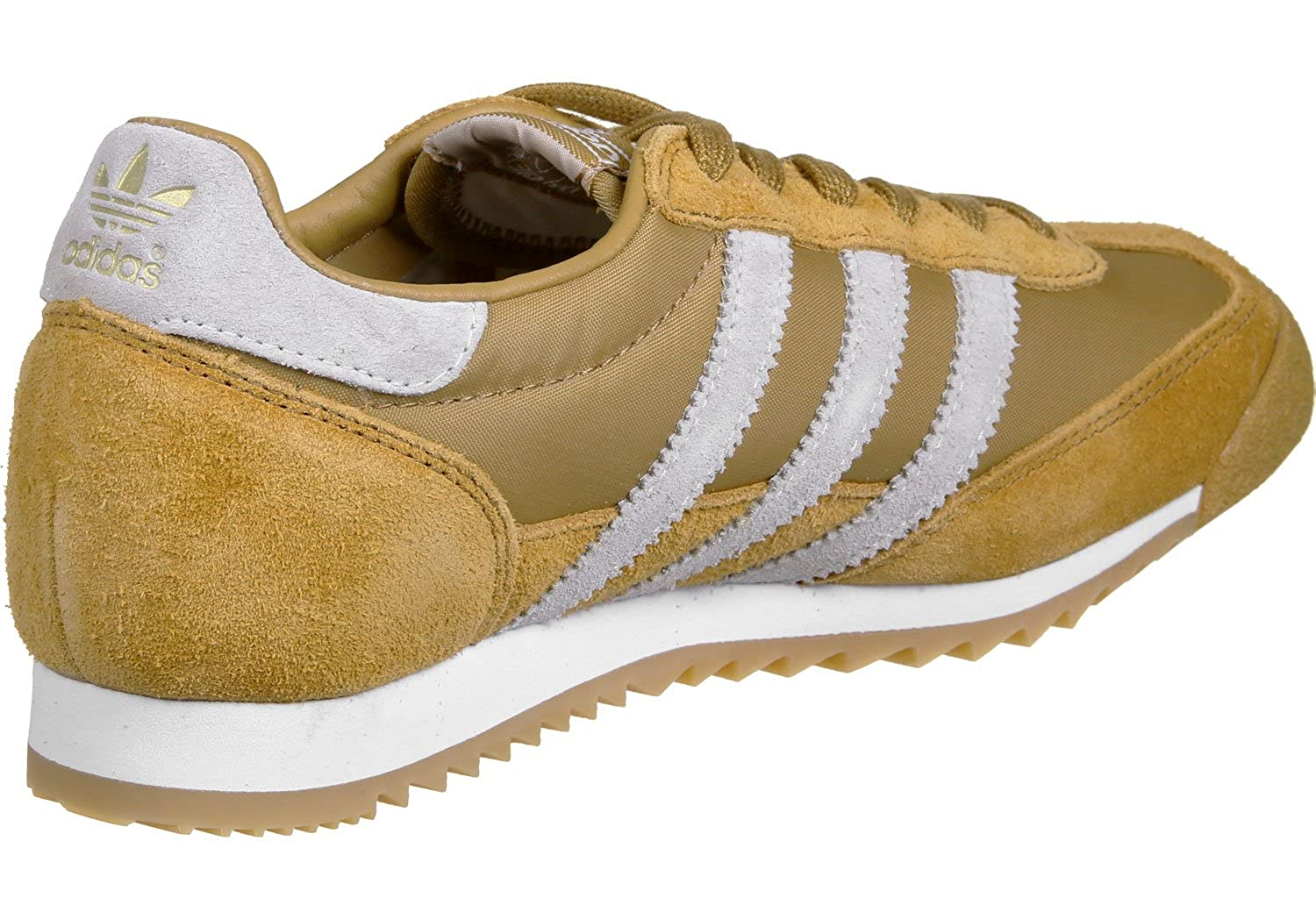 Adidas Dragon OG BB1262 Mens Sneakers / Casual shoes / Trainers Brown:  Amazon.co.uk: Shoes & Bags