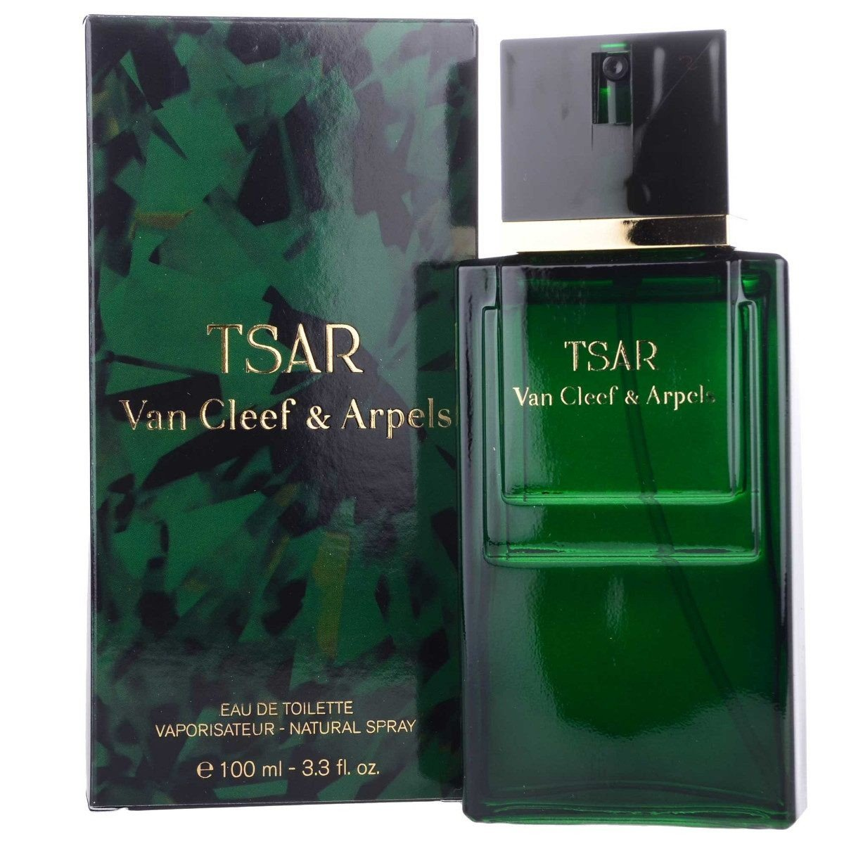 B000C1ZFAW Tsar By Van Cleef & Arpels For Men. Eau De Toilette Spray 3.3 Ounces 719Eaqxf9qL._SL1200_
