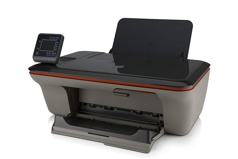 HP Deskjet 3050A e-All-in-One Printer - J611g - Impresora ...