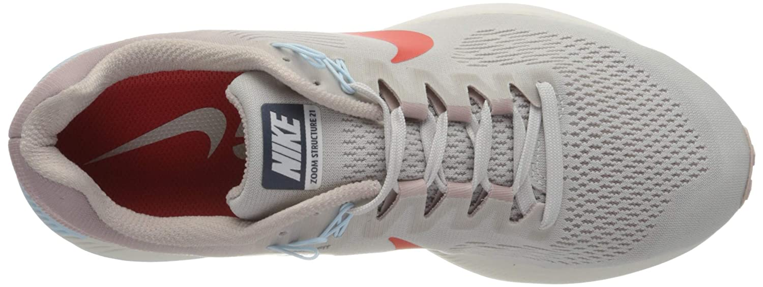 Nike W Air Zoom Structure 21, Scarpe Running Donna