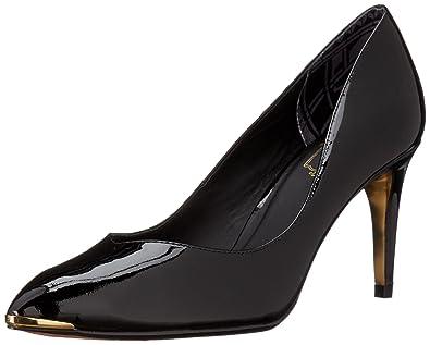 Ted Baker Women's Moniirra 3 Dress Pump, Black, ...