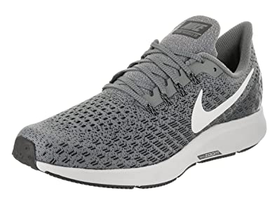 Nike Air Zoom Pegasus 34, Chaussures de Fitness Homme, Multicolore (White/Anthracite-Pur 103), 45 EU