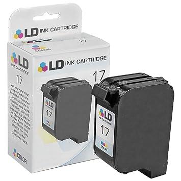 Amazon.com: LD Cartuchos de tinta remanufacturados para ...