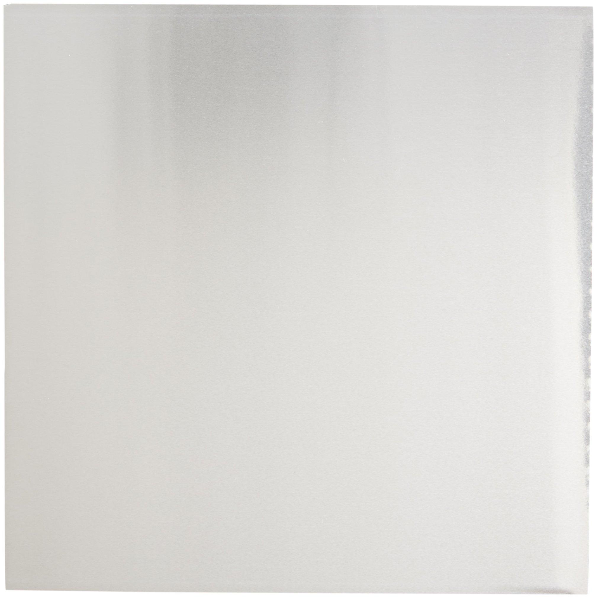 EMD Millipore 1.05554.0001 Aluminium Backed Classical Silica TLC Plate, Silica Gel 60 F254, 20cm L x 20cm W (Pack of 25) by Millipore