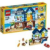LEGO Creator 31063 - Vacanza al Mare