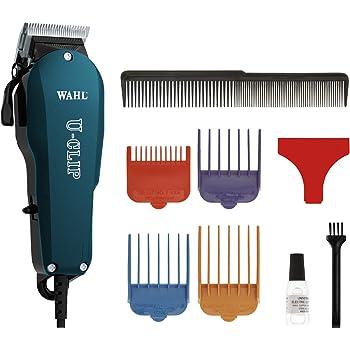 Wahl Professional Animal U-Clip Pet Grooming Kit 10pc. set  9484-400 ... 52d1aad30ae6